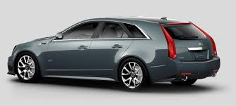 2013 cadillac cts wagon for sale future curbside classics 2010 14 cadillac cts sport wagon agree