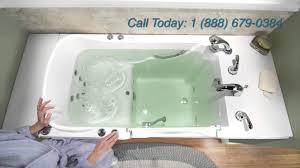 safe step walk in tub