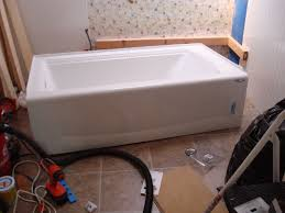 mobile home bathroom redux makeover uber home decor 2325