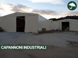 capannoni industriali i capannoni industriali civert a macerata per l azienda rotolifio f m