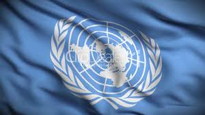 United Nation Flag United Nations Flag Hd Looped Royalty Free Video And Stock Footage