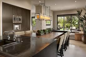 kitchen islands with tables attached scottsdale interior designer phoenix arizona interior decorator