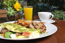 best restaurants for s day brunch in l a cbs los angeles