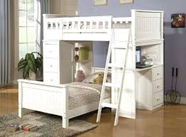 Bunk Bed With Desk And Dresser Desk Bunk Bed With Built In Dresser And Desk Room Wooden T