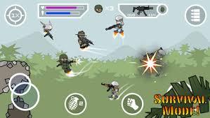 doodle pool apk army 2 mini militia mod apk hack fully unlocked pro pack