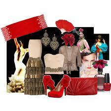 Pencil Halloween Costume Diy Halloween Costume Flamenco Dancer Polyvore