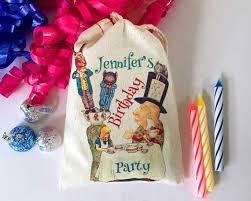 Birthday Favor Bags by In Birthday Favor Bags Birthday Wikii
