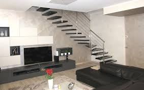 Modern Design Staircase Cast Spiral Staircases Production Of Crystal And Tempered