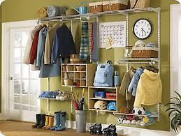 Organizer Rubbermaid Closet Pantry Shelving Customizing Closets Rubbermaid