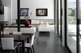 decoration cuisine noir et blanc deco salon moderne noir et blanc gris fabulous stunning model