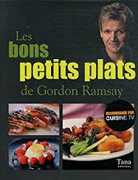 gordon ramsay cuisine cool amazon fr gordon ramsay cuisine cool gordon ramsay livres