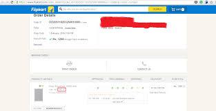 flip kart uservoice flipkart delivery sometime or is this their