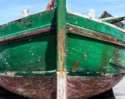 boat home decor etsy