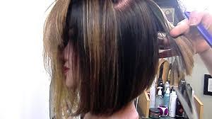 long inverted bob hairstyle long inverted bob haircut popular