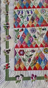 free motion background quilting for halloween quilts 195 best judi madsen quilting images on pinterest free motion