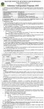 mist admission circular 2017 and result mist ac bd