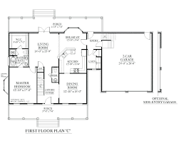 houses with 2 master bedrooms first floor master house plans 2 story house plans with 2 master