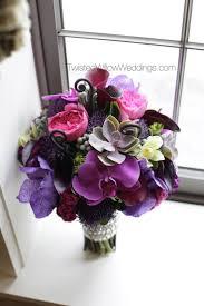 Flower Arrangements Weddings - 734 best purple bouquets flower arrangements images on pinterest