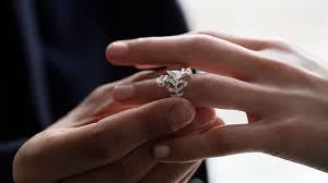 alliance de mariage alliance bague de mariage bague de fiançailles 2017 l express