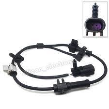 2005 trailblazer fan speed sensor abs system parts for buick rainier ebay