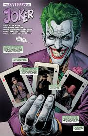 joker batman anthology wiki fandom powered by wikia