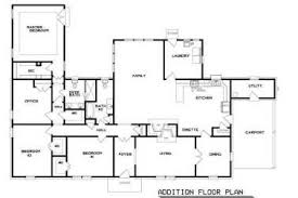 floor plans for ranch style houses 13 rancher addition floor plan second story additions to ranch
