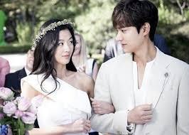urutan film lee min ho sinopsis dan daftar pemain drama korea the legend of the blue sea
