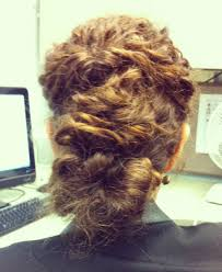 hair the diy librarian