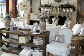 celebrity holiday homes decorating and entertaining at home with
