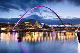 newcastle city guide what to do on a weekend to this party town