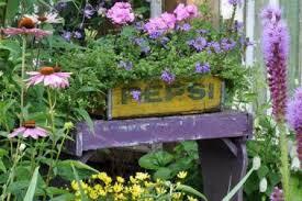 Country Garden Decor 27 Whimsical Rustic Garden Decor Whimsical Garden Decor Home