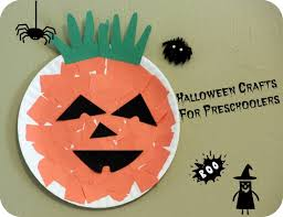 Halloween Craft Ideas For Toddlers - halloween crafts for preschoolers u2013 festival collections