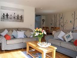 eco style beach house 3 beds porthtowan truro cornwall uk