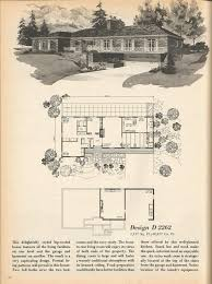 tri level floor plans vintage house plans multi level homes part 26 antique alter ego