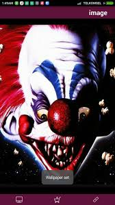 killer clown wallpapers android apps on play