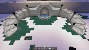 Minecraft Stairs Design Minecraft Mansion Stairs Youtube