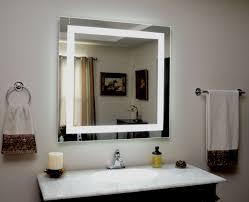 bathrooms design vanity mirror gray pear bathroom