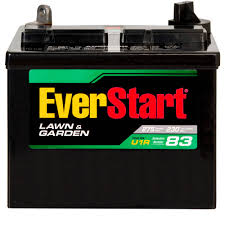 everstart lawn u0026 garden battery group size u1r 7 walmart com
