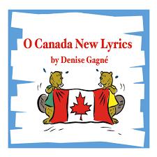 New Lyrics O Canada New Lyrics By Gagne On Spotify