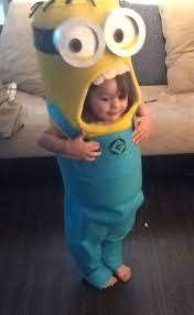 Baby Minion Costume Diy Minion Costumes U2013 An Epic Tutorial Costume Tutorial
