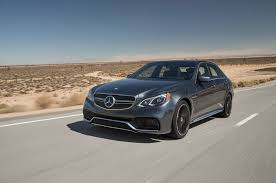 mercedes e 6 3 amg 2014 mercedes e63 amg s vs bmw m5 competition pack motor trend
