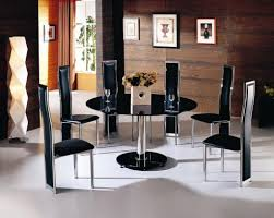 dining room most beautiful dining chairs with stainless steel