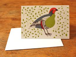 harriet russell christmas cards