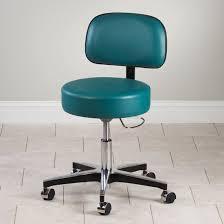 exam room stools physician pneumatic adjustable medical office