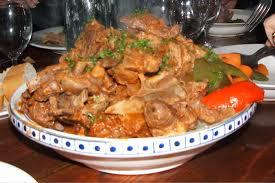 cuisine tunisien cuisine tunisienne plats typiques tunisiens à déguster en voyage