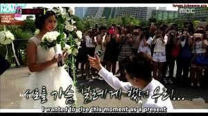 wedding dress korean 720p wgm yy 2young mv 720p