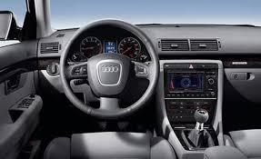 2007 Audi Avant Audi A4 Price Modifications Pictures Moibibiki