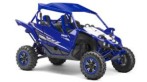 2018 yamaha wolverine x4 side by side carries up to four