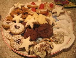 recipe revelations ruth u0027s christmas cookies