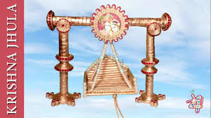 Janmashtami Home Decoration 15 Krishna Janmashtami Celebration Ideas And Activities For Kids